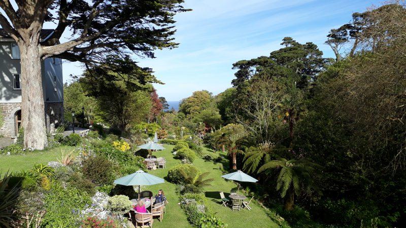 Gartenreise England - Cornwall