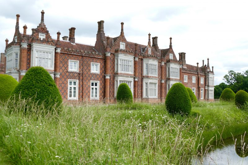 Gartenreise England - Spätsommertage in East Anglia