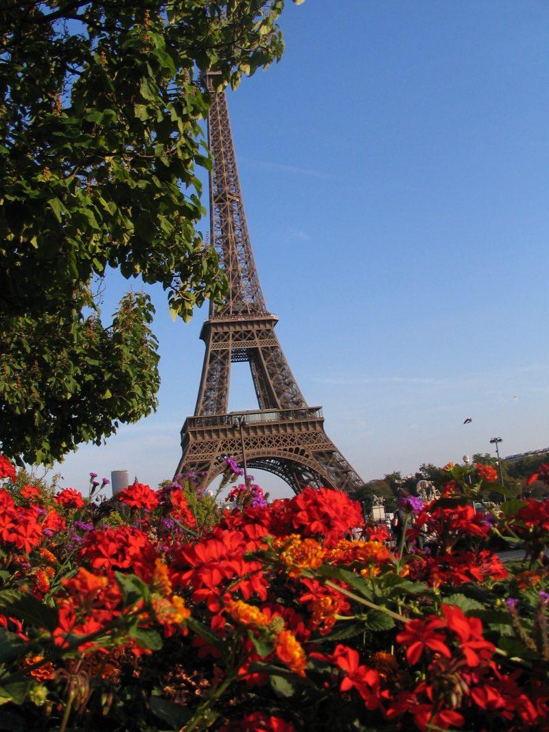 Gartenreise Frankreich - Gaumenfreuden in Paris