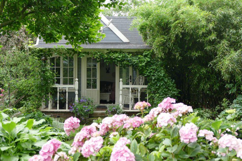 Gartenreise Frankreich - Normandie-Bretagne