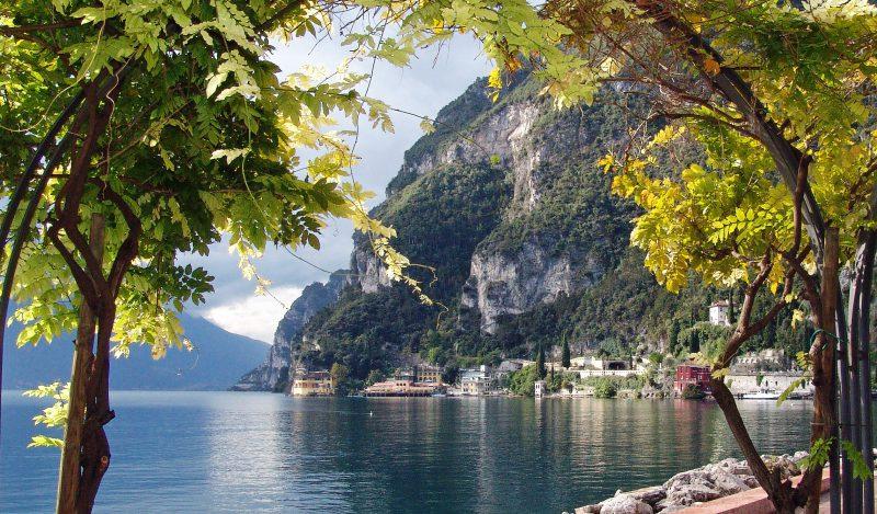 Gartenreise Italien - Oberitalienische Seen